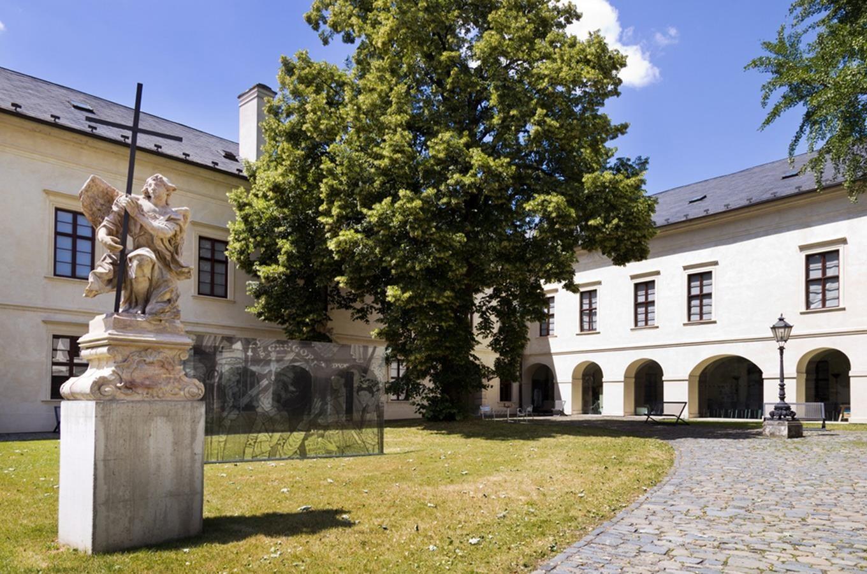 Do Olomouckého Muzea umění a Arcidiecézního...