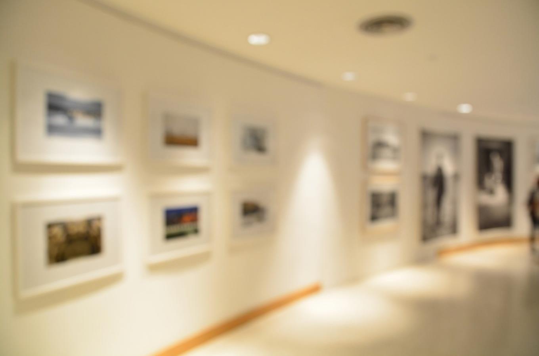 Základy dějin umění ve Veletržním paláci
