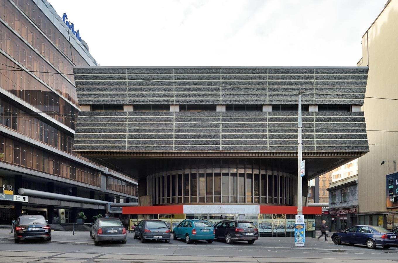 To nejlepší z architektury 60. a...