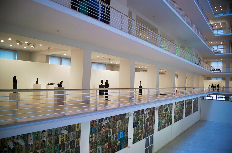 Národní galerie zdarma volný vstup do...