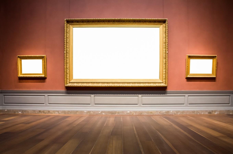 Bylo nebylo, Van Gogh, Monet, Renoir…multidimenzionální...