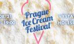 Prague Ice Cream Festival – Výstaviště...