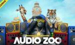 Audio ZOO Festival – Výstaviště Praha