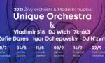 Glorchestra – Výstaviště Praha