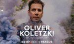Oliver Koletzki – Výstaviště Praha