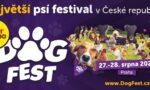 Super zoo DogFest – Výstaviště Praha