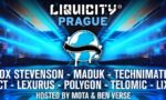 Liquicity Prague – Výstaviště Praha