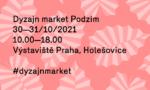 Dyzajn market Podzim – Výstaviště Praha